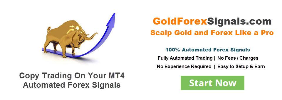 Gold Forex Signals